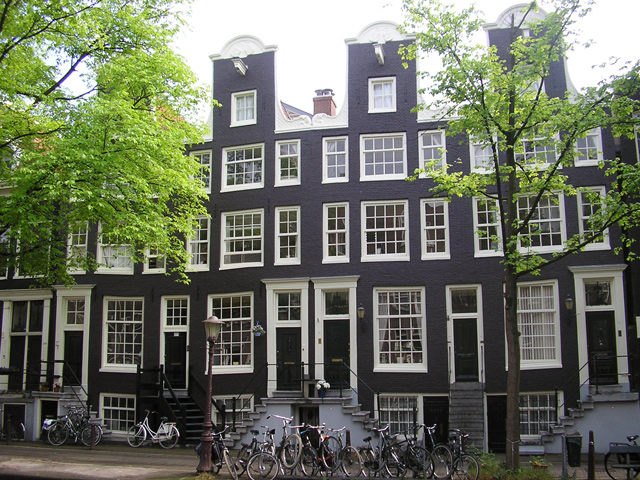Canal House Apartments for rent in Amsterdam